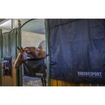 Boxgardin til hestens box