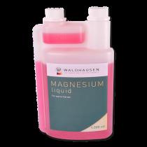 Magnesium til hesten