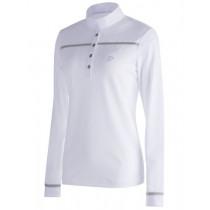 Langærmet Polo-Shirt Friola Anna Scarpati