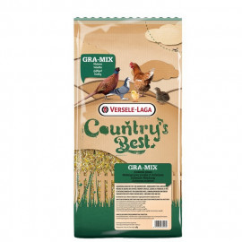 Gra-Mix Hønseblanding 4 kg versele laga