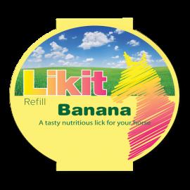 Likit Sliksten banan