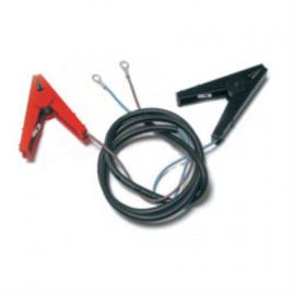 Tilslutnings kabel elektrisk hegn