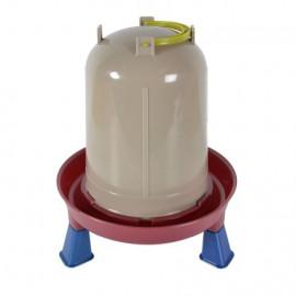 vandautomat genbrugsplast