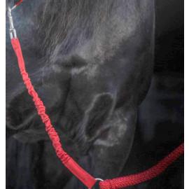 Grimeskaft ENJA med elastik -HANSBO