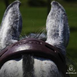 Acavallo nose & poll guard GEL til næseryg og nakke