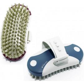 ergonomisk Strigle fra Lami-Cell med fleksibelt gummi håndtag