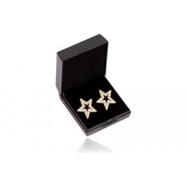 Ørestickers stjerne gold SD Design