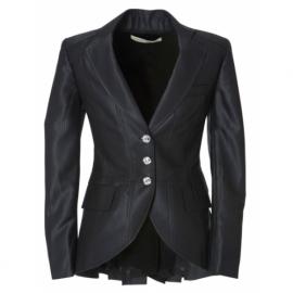 Stævnejakke Lifestyle Velour Couture Hippique str. 34 / SPAR 50 %