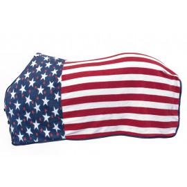 Dækken 300 gram USA stars and strip