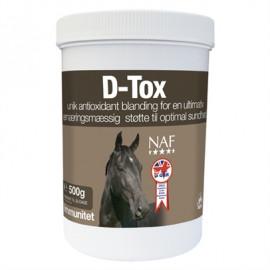 D-Tox, 500 gr NAF