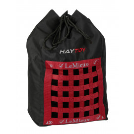 LeMieux Hay Tidy bag