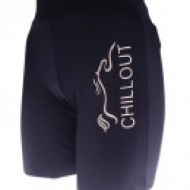 Joddings sorte -Chillout Horsewear