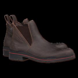 ELT Newcastle jodhpur støvler