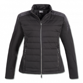 Julia Softshell Mix Jakke - ELT