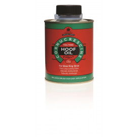 Cornucrescine Tea Tree Hoof Oil til hesten