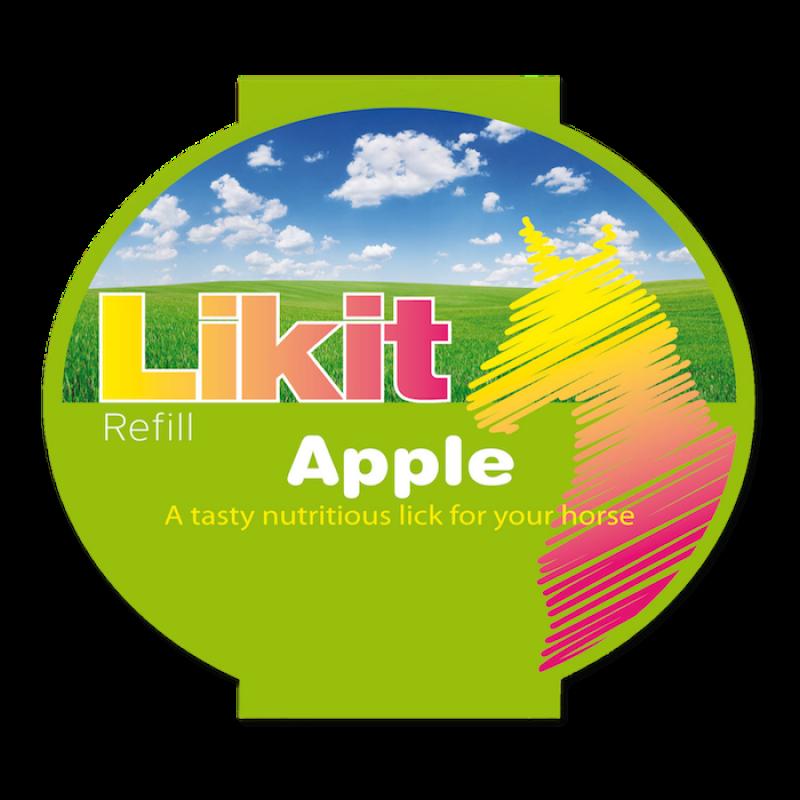 Likit sliksten æble
