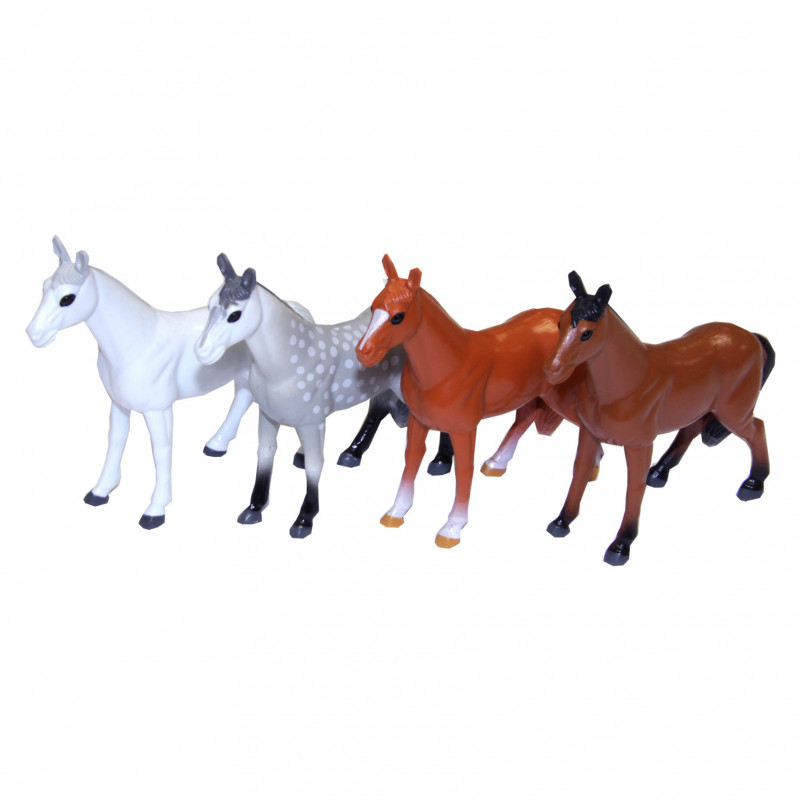 7873800 legetæppe heste