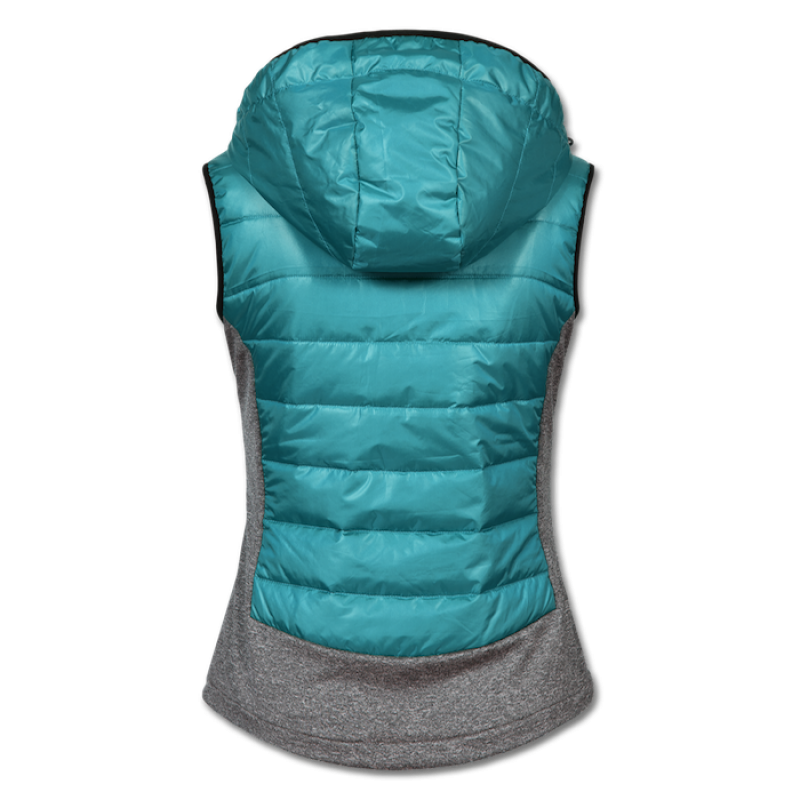 Judy Softshell Mix Vest - ELT