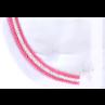 Underlag spring Full Krone pink