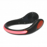 LED refleks sko-klips